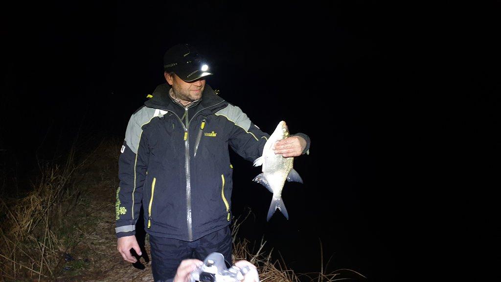 Рыбалка с ночевкой на фидер. Что взять с собой. _00001.JPG